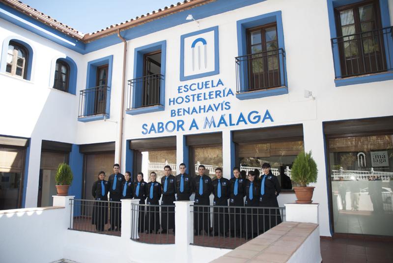 Escuela Hostelería de Benahavís