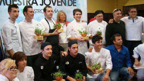 """""""Málaga Crea 2011"""""""