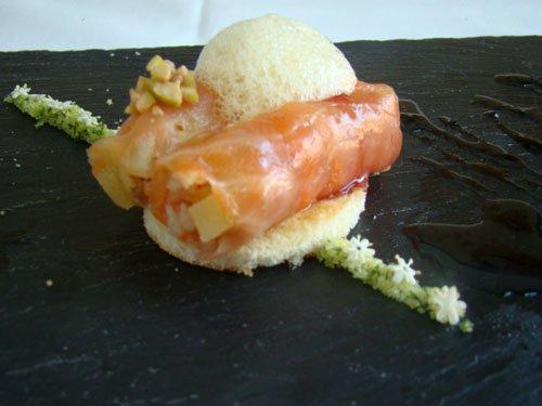 """I Concurso de Cocina """"La aloreña en la tapa 2011"""""""