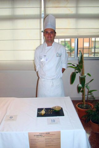 "Premios ""Málaga crea 2011"""