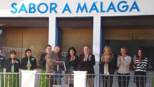 """Fundación Hispano Árabe de la Dieta Mediterránea pasará a denominarse oficialmente """"Escuela de Hostelería de Benahavís-Sabor a Málaga"""""""