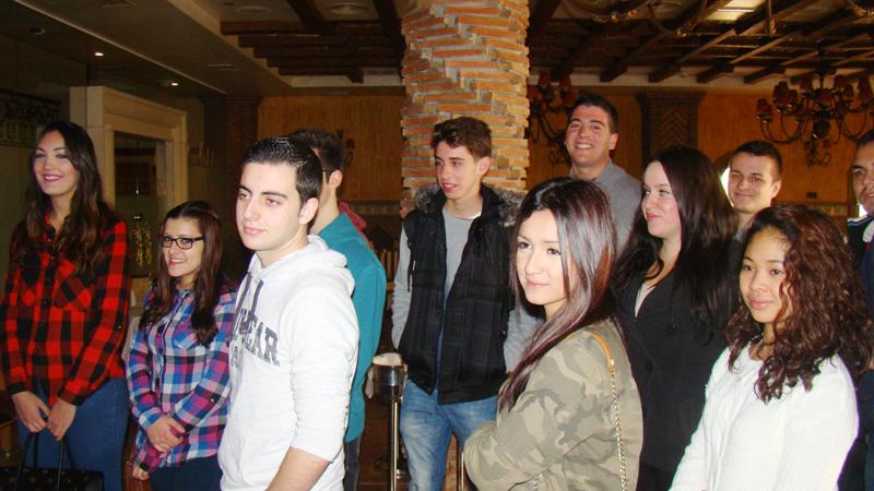 Visita Hotel Elba Estepona