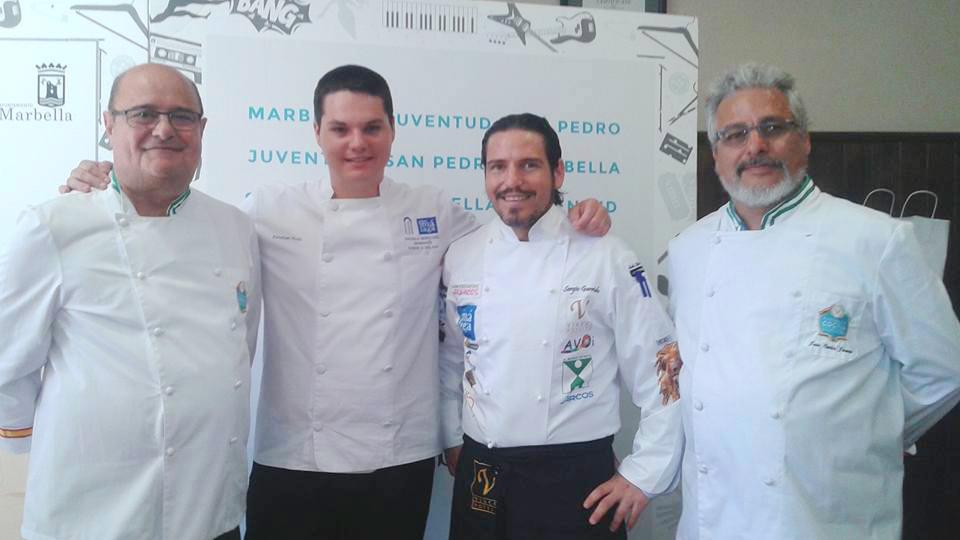 Marbella Crea 2015